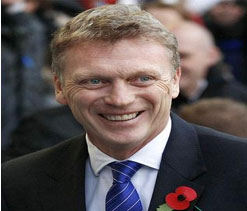 Moyes brands PL match against `favourites` Liverpool as `biggest club game in England`