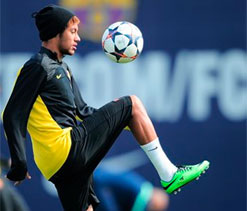 Neymar affected by signing controversy: Martino