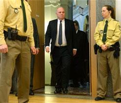 Bayern Munich chief, Uli Hoeness to serve jail term as prosecutors nix appeal