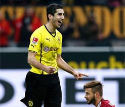 Dortmund go second as Leverkusen crash again