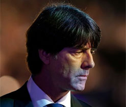 Joachim Loew admits World Cup worries for Chile friendly