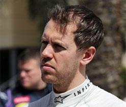 Vettel warns Red Bull to improve car or face `debacle` in Australian GP
