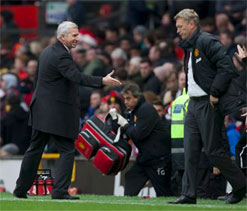 Pardew accepts FA headbutt charge