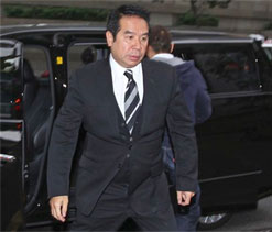 Birmingham football club boss Carson Yeung jailed for 6 years