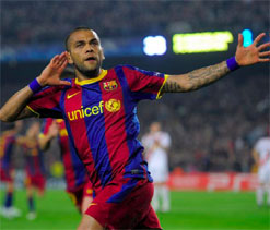 Menezes: No issue with Dani Alves criticism