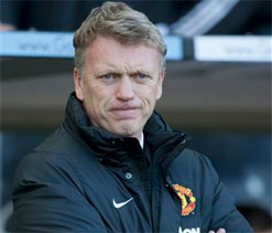 United aim to rebuild after latest setback