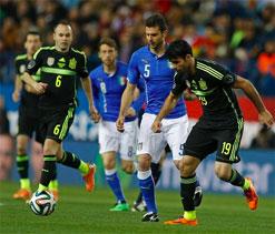Del Bosque may take Costa to Brazil