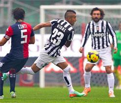 Juve seeking revenge in first of Viola match-ups