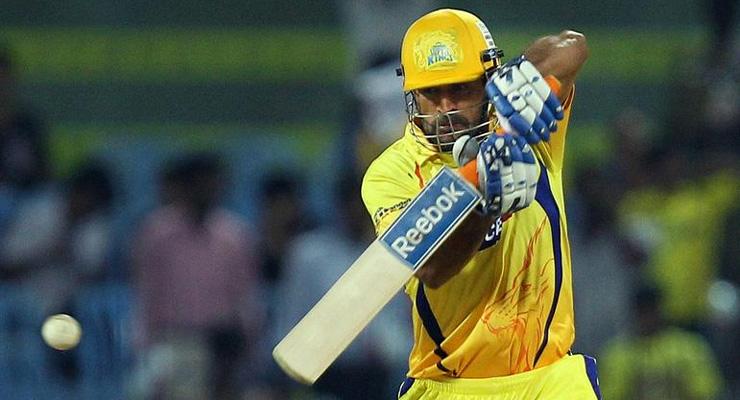 IPL 2014: Chennai Super Kings - Team Preview