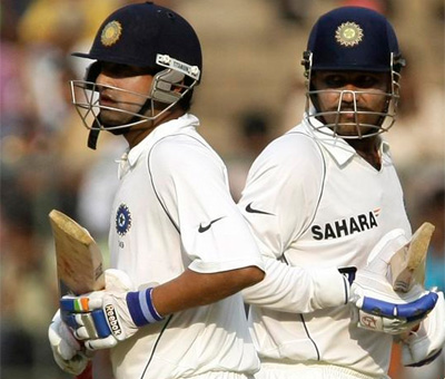 Gambhir, Sehwag star again to power Delhi to fourth straight win