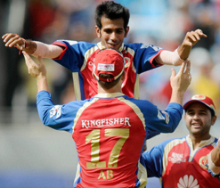Yuzvendra Chahal is the find of IPL`s seventh edition