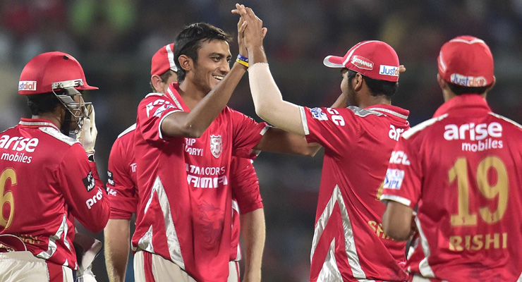 IPL 7: Unstoppable KXIP defeat clueless Daredevils by 4 wickets