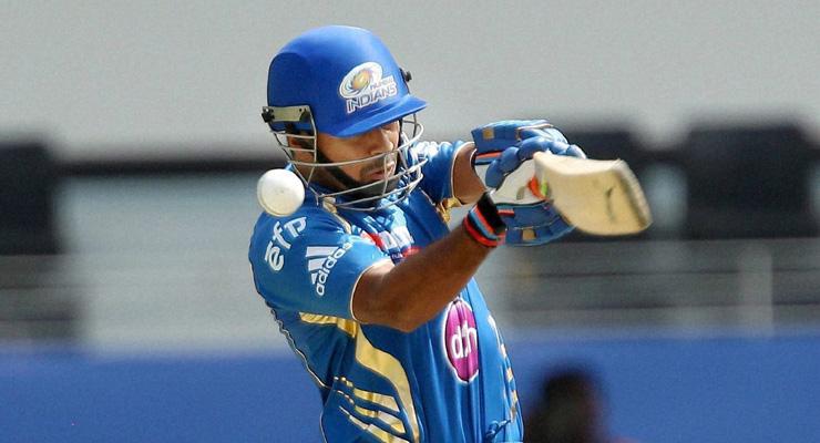 IPL 7: Rajasthan Royals vs Mumbai Indians - As it happened...
