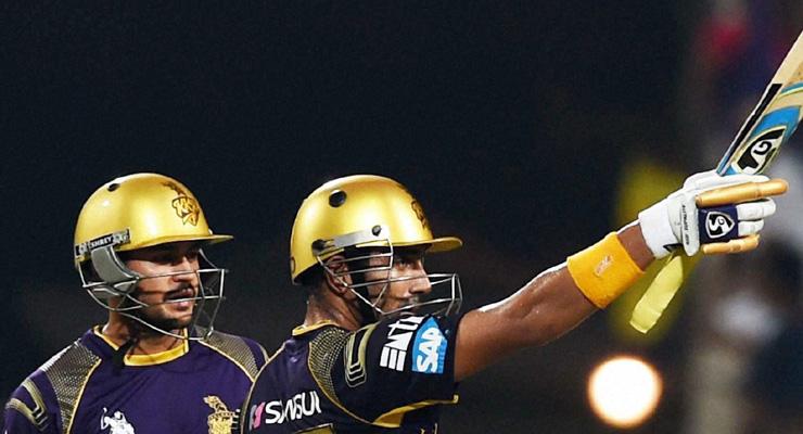 IPL 2014: Kolkata Knight Riders vs Chennai Super Kings - As it happened...