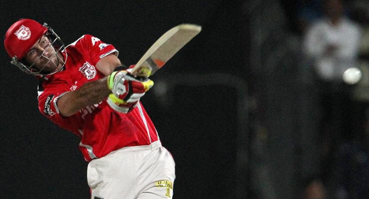 IPL 2014: Mumbai Indians vs Kings XI Punjab - As it happened...