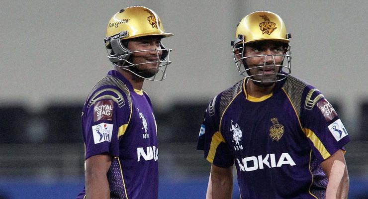 IPL 2014: Kolkata Knight Riders vs Royal Challengers Bangalore - As it happened...