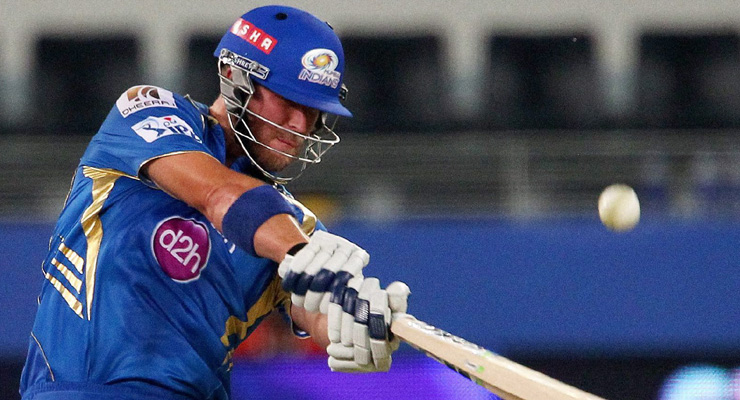 IPL 2014: Corey Anderson had saved his best for last