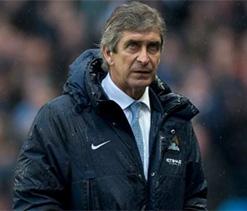 Nothing decided yet, says Man City`s Pellegrini