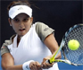Sania in Women's doubles quarters, Bopanna ousted from French Open