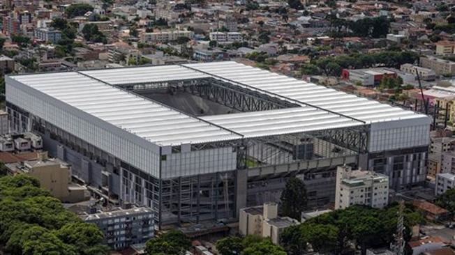 Arena da Baixada (Curitiba)