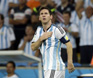 From Ground Zero: Messi scores but fails to impress in first game