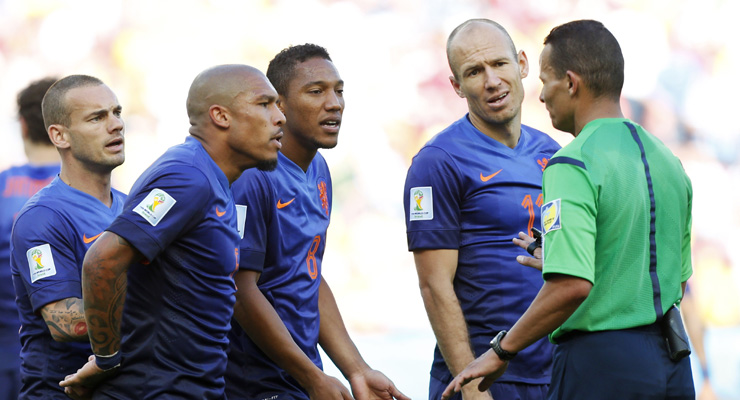 Football World Cup 2014: Too early to call Netherlands favourites, feels Baichung