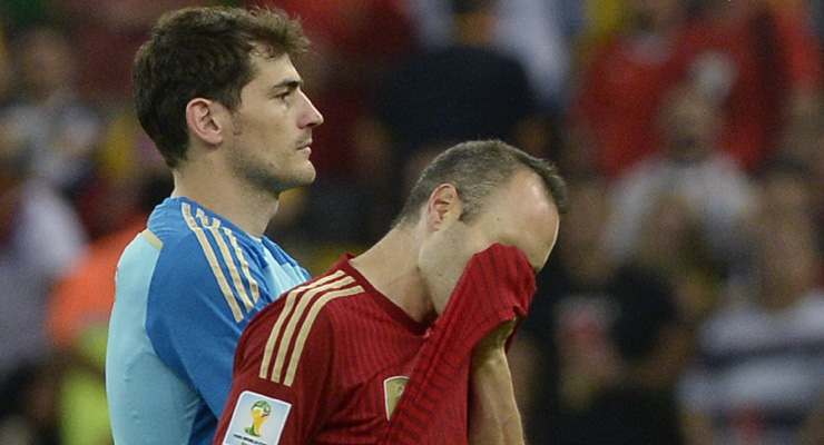 Spanish coach selected wrong players against Chile, says Baichung