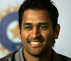 JSCA stadium has given Ranchi international recognition: Dhoni