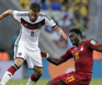 From Ground Zero: Ghana hold Germany, Iran give a scare to Argentina
