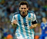 FIFA World Cup 2014: Baichung hails `captain Messi`, but says Neymar would win Golden Boot