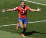 FIFA World Cup 2014: Baichung hails Chile`s game; compares Sanchez to Messi, Ronaldo