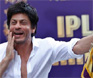 KKR supporters best in the world, says SRK