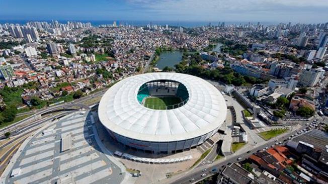 Arena Fonte Nova (Salvador)
