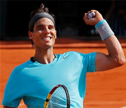 French Open: Nadal crushes Murray to set up Djokovic showdown
