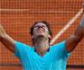 Rafael Nadal defeats Novak Djokovic to win record ninth French Open title