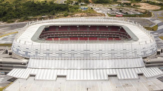 Itaipava Arena Pernambuco (Recife)