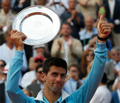 Novak Djokovic`s quest to complete his career slam, extended!