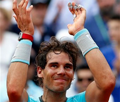 Nadal braced for new Wimbledon rollercoaster