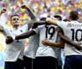 From Ground Zero: France and Germany win games, Nigeria and Algeria win hearts