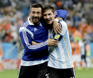 From Ground Zero: Argentina set final date with Germany at Maracana