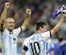 FIFA World Cup 2014: Messi is one step away from becoming a legend, says Baichung