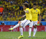 Brazil would be under pressure against Dutch after drubbing by Germany, fells Baichung