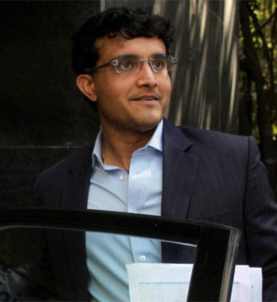 Sourav Ganguly all set to be elected as CAB`s next joint secretary