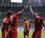 From Ground Zero: Argentina, Belgium enter last eight after tough battles