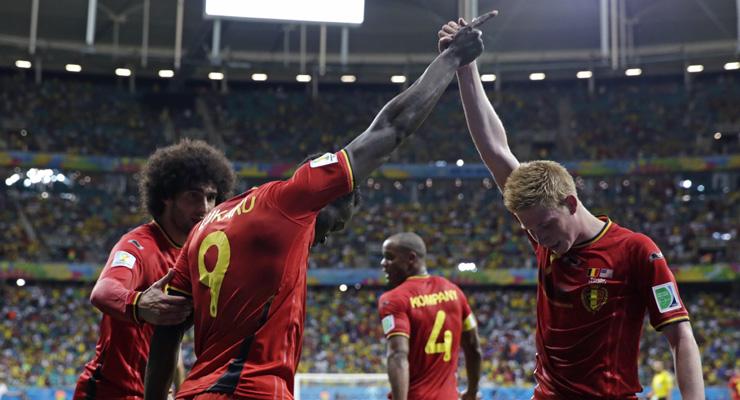 From Ground Zero: Argentina, Belgium enter last eight after tough battles