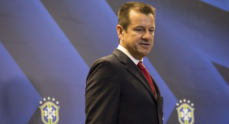 Dunga gets second chance as Brazil coach