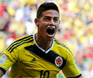 Real Madrid sign six-year deal with James Rodriguez