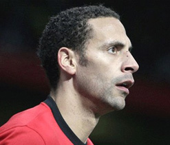 New Old Trafford manager meant I was out: Rio Ferdinand