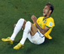 FIFA World Cup 2014: Baichung expresses concern for Neymar-less Brazil