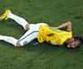 From Ground Zero: Brazil win semi-final berth but lose Neymar